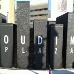 Houdini Plaza Opens At Last!–The New Face of Downtown Appleton [Infographic]