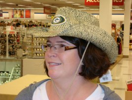 Packers Bandwagon Fan