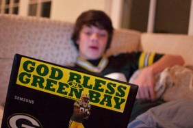 Packers Fantasy Freak