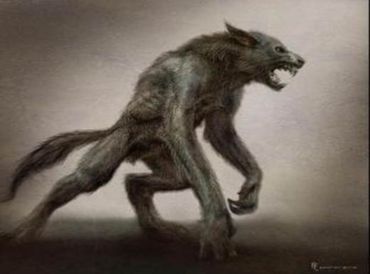 7 Strange Stories of Wisconsin Monsters - Plus One from Upper Michigan