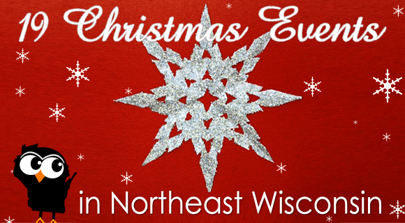 19-Christmas-Events-in-Northeast-Wisconsin