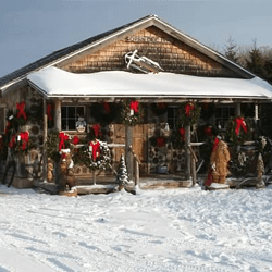 County H Tree Farm - Gift Shop