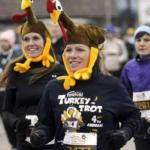 6 Reasons Your Family Should Make The Turkey Trot A Thanksgiving Day Tradition