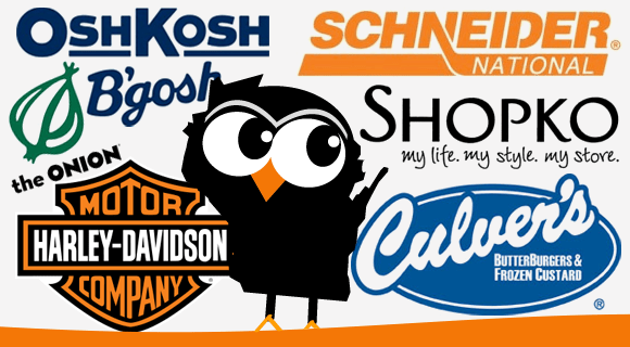 20 Big Brands Names That Came Out of Wisconsin