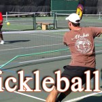The Wacky Sport of Pickleball Invades Northeast Wisconsin