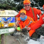 Saint Hubert's Shrine in Marinette County: A Wisconsin Hunting Tradition