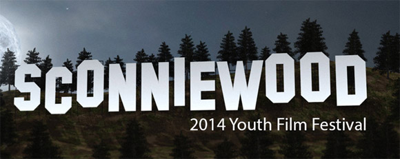 Sconniewood youth film festival