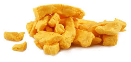cheese curds renards