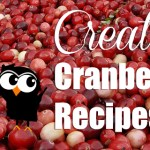 12 Creative Ways to Eat Wisconsin Cranberries [Recipes]