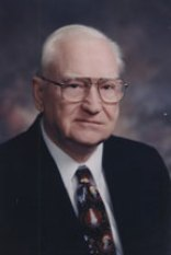Mayor Sam Halloin