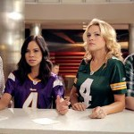 Female Favre Fans Face Off in New Comedy Short