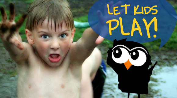 13 Dirty & Dangerous Outdoor Games Every Wisconsin Parent Needs to Teach their Kids