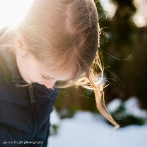 justine knight photography | winter light
