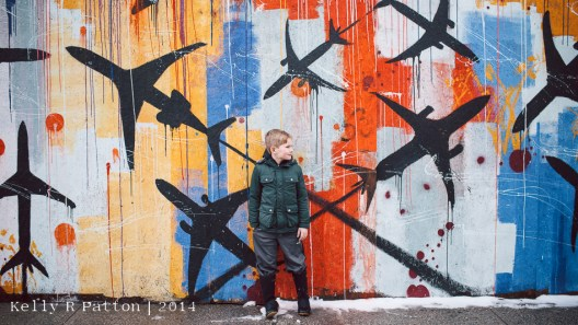 Kelly R Patton | Crown Heights Mural