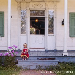 Kelly R Patton | Lefferts Historic House