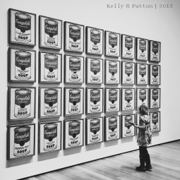 Lulu and All The Warhols | Kelly Patton