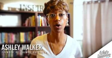 Your Morning Joe: Ashley Walker