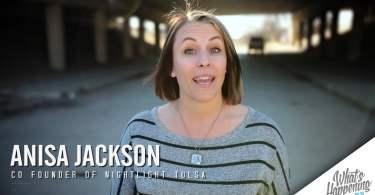 Your Morning Joe Feat. NightLight Tulsa Founder Anisa Jackson