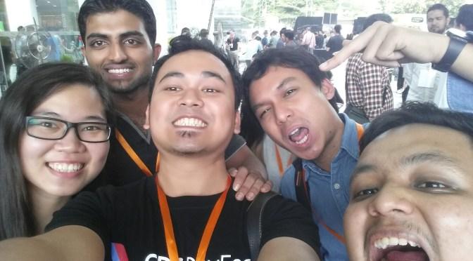 TEDxKL_Selfie