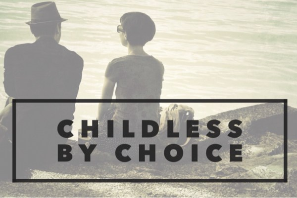 Is it time to mute the childless by choice debate?