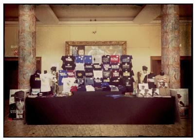 Merchandising Francesco De Gregori