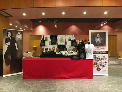 Merchandising Eugenio Finardi