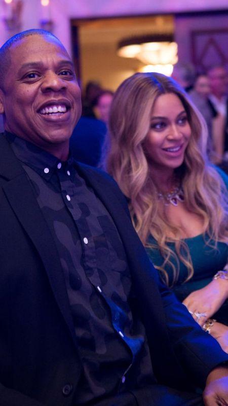 Jay-Z, Beyonce (Photo: Hagop Kalaidjian/BFA.com, Hagop Kalaidjian/BFA.com)