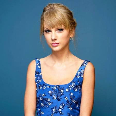 Taylor Swift during 2013 Toronto International Film Festival in Canada. Larry Busacca/Getty Images