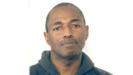 Former Chicago police Sgt. Eddie Hicks on Sept. 19, 2017. (FBI)