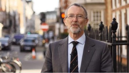 CREENGRAB: YOUTUBE/ CHRISTIAN CONCERN)Former magistrate Richard Page