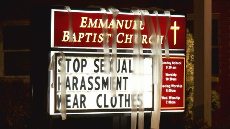 Jeffersonville-Church-Sign-Sexual-Harrassment