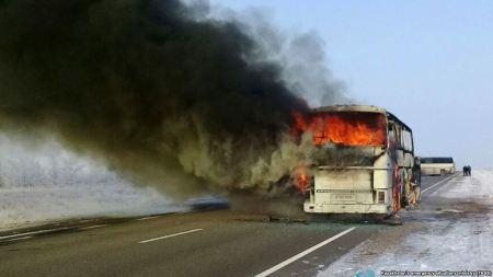 kazakhstan-bus-fire