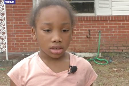 http://abcnews.go.com/US/year-girl-rescues-family-house-fire/story?id=52691433 Seven-year-old Tracy Durant became a local hero when she saved her family from a house fire Sunday morning.