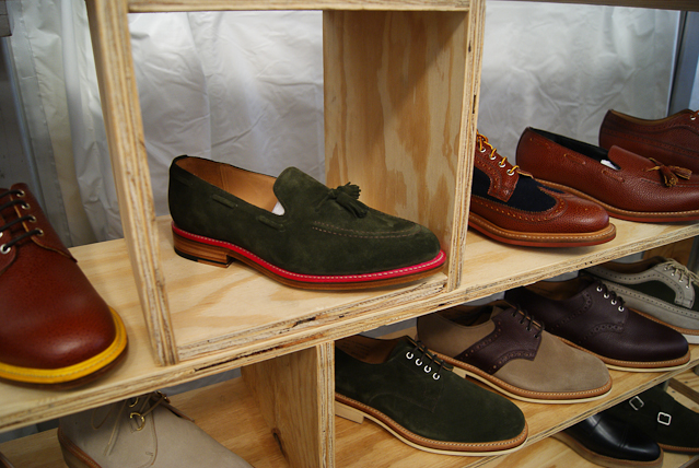 dsc05055 Mark McNairy footwear Spring/Summer 2012