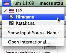 Hiragana Icon