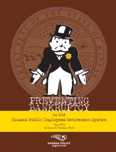 Preventing Bankruptcy in the Kansas Public Employees Retirement System