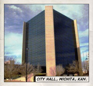 Wichita City Hall
