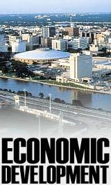 Wichita Economic Development