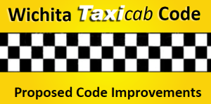wichita-taxi regulations