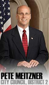 Pete Meitzer District 2 2012