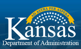 Kansas Department of Administration logo