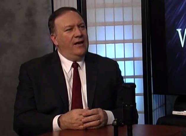 Mike Pompeo WichitaLiberty.TV 2015-03-15