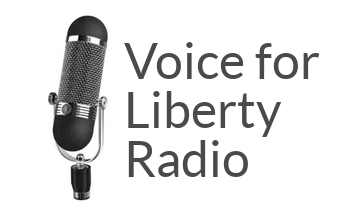 Voice for Liberty Radio for 2014 theme featured image