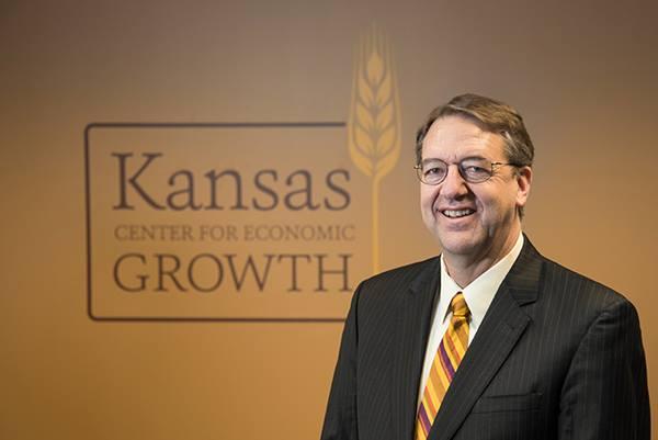 Duane Goossen, former Kansas state budget director