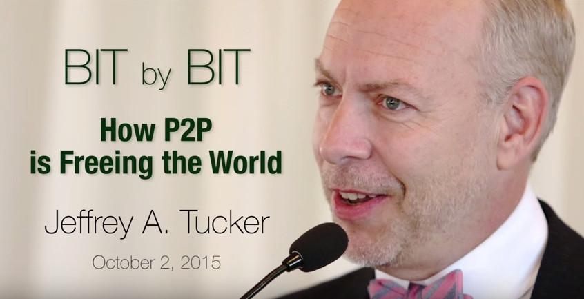 Jeffrey Tucker, Wichita Pachyderm Club 2015-10-02