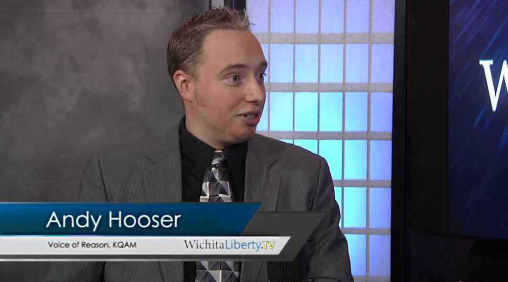 WichitaLiberty.TV 2015-10-25 Andy Hooser