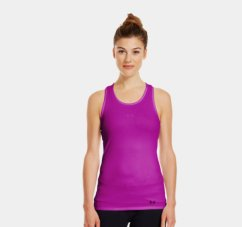 Women's Under Armour Victory Tank. Image from UnderArmour.com.