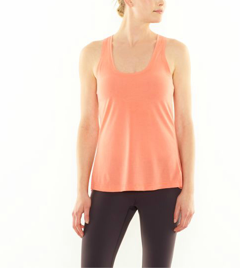 Yoga Flow Top from Lucy.com.