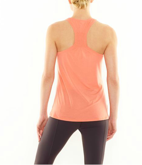 Yoga Flow Tank from Lucy.com.
