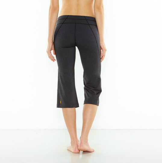 Hatha Yoga Capri from Lucy.com.